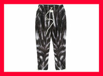 購入証明付 FEAR OF GOD  Nike All Over Print Pants Black/Sail