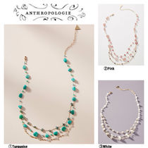 【ANTHROPOLOGIE】新作★Gloria Layered Necklace