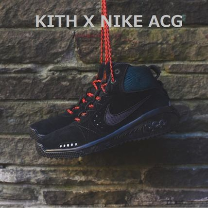 KITH X NIKE ACG ANGELS REST