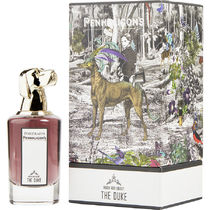 【S2258】追跡 男性用 Much Ado About The Duke EDP75ml