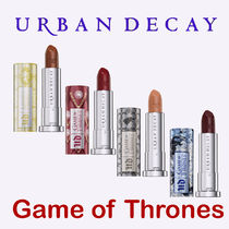 Urban Decay☆Game of Thrones☆リップスティック