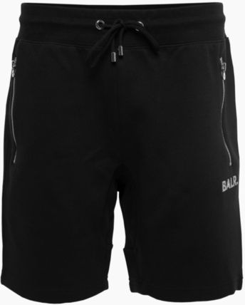 BALR ハーフ・ショートパンツ ※SALE※BALR./Q-SERIES CLASSIC SWEAT SHORTS/送関込(6)