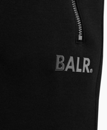 BALR ハーフ・ショートパンツ ※SALE※BALR./Q-SERIES CLASSIC SWEAT SHORTS/送関込(8)