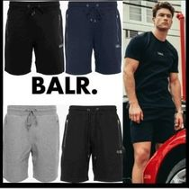※SALE※BALR./Q-SERIES CLASSIC SWEAT SHORTS/送関込
