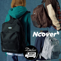 ncover(エンカバー) バックパック・リュック NCOVER Authentic backpack NE896 / 追跡付