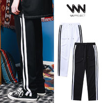 WV PROJECT★HEAD Light TRACK PANTS KHLP7282 2カラー