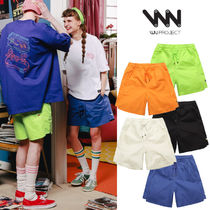 WV PROJECT★AWAY SHORTS MJSP7247 5カラー