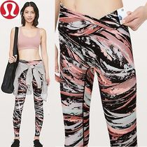 lululemon☆現地セール!Wunder Under Tight FULL-ON LUXTREME 28