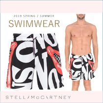 【STELLAMcCARTNEY】水着☆新作