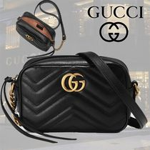 84a264d1f431 BUYMA|GG Marmont(GGマーモント)/GUCCI - バッグ・カバン/レディース ...
