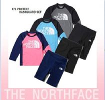 THE NORTH FACE★正規品★キッズ ラッシュガード 上下セット