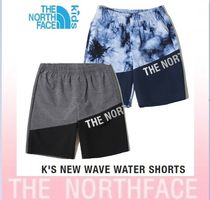 THE NORTH FACE★正規品★キッズ ボードショーツ/安心追跡