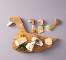 【Anthropologie】Cheese Board*チーズボード*まな板*送込*関込