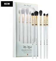 Too Faced☆Mr. Right 5-Piece Eye Shadow Brush Set