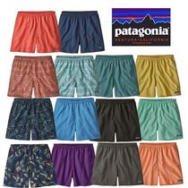 "国内完売☆Patagonia☆Men's Baggies Shorts 5"" ショート"