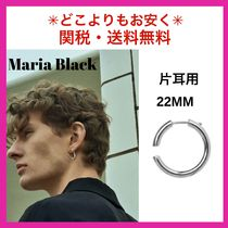 安心の国内発送◆Maria Black◆DISRUPTED 22 EARRING