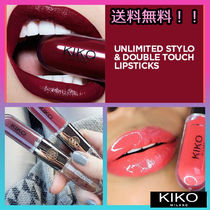 【KIKO MILANO】2stepで超長持ち♪Unlimited Double Touch②
