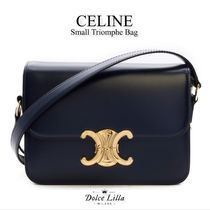 CELINE Small Triomphe Bag