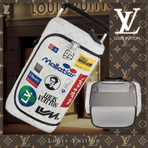 19SS国内買付 Louis Vuitton ホライゾン ソフト 2R55 機内持込可