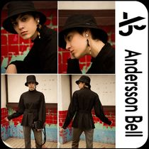 [Andersson Bell] ★正規品★ UNISEX ANDERSSON CITY BUCKET HAT