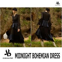 [Andersson Bell] ★正規品★ MIDNIGHT BOHEMIAN DRESS