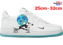 Nike Air Force 1 Earth Day  24~32cm ナイキ エア フォース