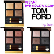 新作☆TOMFORD☆EYE QUAD Suspicion,Body Heat,Double Indemnity