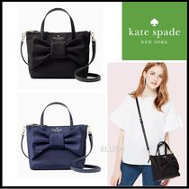 【Kate Spade】♠リボンバッグ 2WAY♠