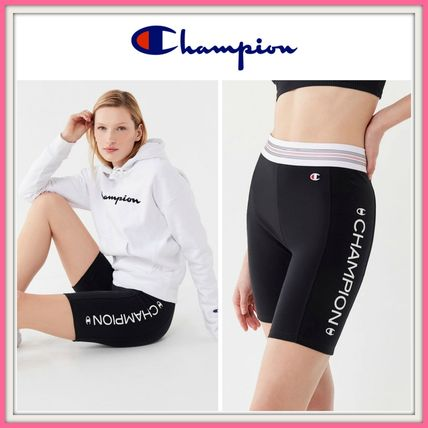 CHAMPION ボトムスその他 NEW!! ☆Champion☆ Champion Logo Bike Short