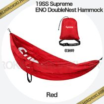 19SS /Supreme ENO DoubleNest Hammock ハンモック Red 赤
