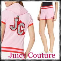 【NEW】JUICY COUTURE♡パイルセットUP★