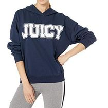 【NEW】JUICY COUTURE♡フーディ★