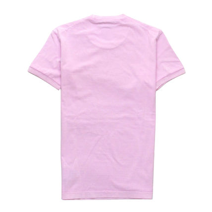 D SQUARED2 Tシャツ・カットソー 【即発送】ディースクエアード ポケット ロゴT-シャツ S74GD0292(7)