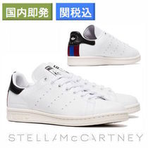 【関税込】Stella McCartney × adidas コラボ 人気 Stan Smith
