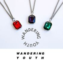 wandering youth★韓国★ブリンブリンネックレス★ジコ着用製品