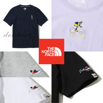 (( THE NORTH FACE )) DELANO SS R/TEE NE632