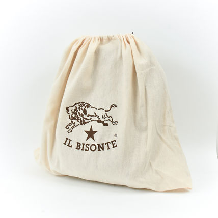 IL BISONTE バックパック・リュック 【即発】IL BISONTE イルビゾンテ A1194 リュック バックパック(20)