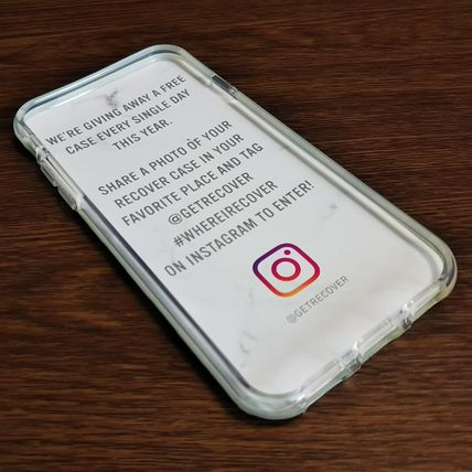 Urban Outfitters スマホケース・テックアクセサリー Urban Outfitters iphone8/7/6 ソフト ひまわり柄 即発 50751023(4)