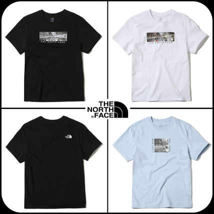 THE NORTH FACE Tシャツ・カットソー 【THE NORTH FACE】★2019SS NEW★ CITY COMFORT S/S R/TEE