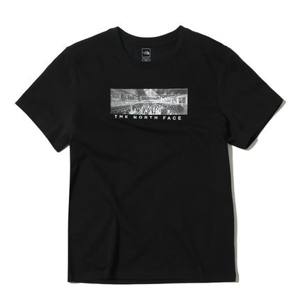 THE NORTH FACE Tシャツ・カットソー 【THE NORTH FACE】★2019SS NEW★ CITY COMFORT S/S R/TEE(2)