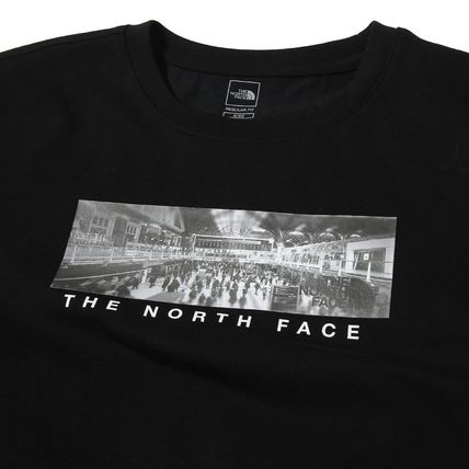 THE NORTH FACE Tシャツ・カットソー 【THE NORTH FACE】★2019SS NEW★ CITY COMFORT S/S R/TEE(3)