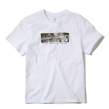 THE NORTH FACE Tシャツ・カットソー 【THE NORTH FACE】★2019SS NEW★ CITY COMFORT S/S R/TEE(7)