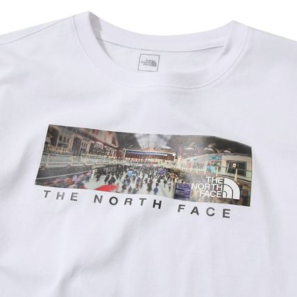 THE NORTH FACE Tシャツ・カットソー 【THE NORTH FACE】★2019SS NEW★ CITY COMFORT S/S R/TEE(8)
