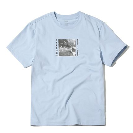 THE NORTH FACE Tシャツ・カットソー 【THE NORTH FACE】★2019SS NEW★ CITY COMFORT S/S R/TEE(12)