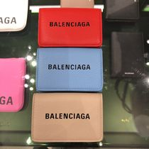 BALENCIAGA Everyday Mini Wallet 551921DLQ4N