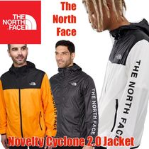 【送料&関税込】THE NORTH FACE★Novelty Cyclone 2.0 Jacket