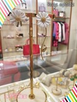 kate spade★into the bloom statement earringsフラワーピアス