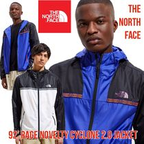 THE NORTH FACE★92' RAGE★Novelty Cyclone 2.0 Jacket