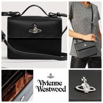 【SALE】Vivienne Westwood MATILDA MEDIUM  ショルダーバッグ