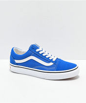 【コラボ】VANS Exclusive for Ron Herman Old Skool/Lapis Blue
